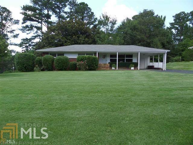 9 Waverly Cir, Newnan, GA 30263 (MLS #8761943) :: Buffington Real Estate Group