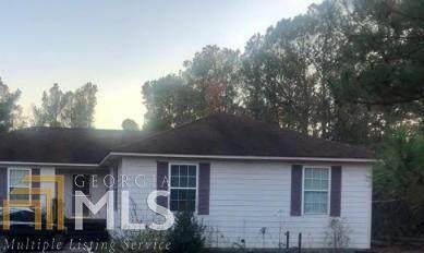 36 Harris Field Rd, Stephens, GA 30667 (MLS #8762097) :: Keller Williams
