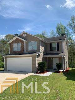 1585 Keystone Dr, Conley, GA 30288 (MLS #8762112) :: Buffington Real Estate Group