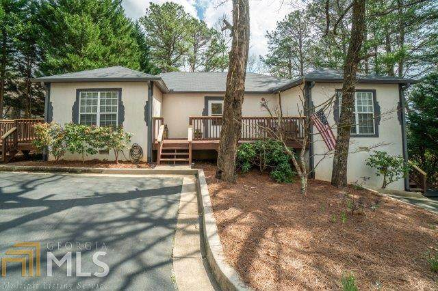 109 International Village #19, Helen, GA 30545 (MLS #8762199) :: Anderson & Associates