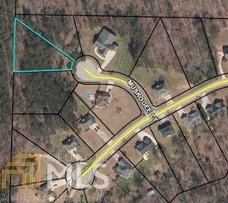 66 Muskogee Court, Dallas, GA 30127 (MLS #8762236) :: Athens Georgia Homes