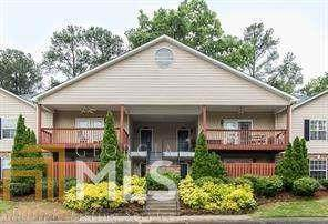 208 Brighton Pt, Sandy Springs, GA 30328 (MLS #8762312) :: Buffington Real Estate Group