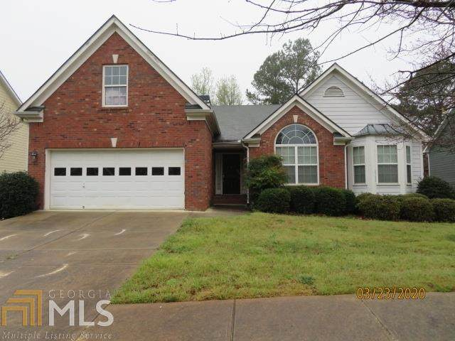 540 Vickers Lane, Locust Grove, GA 30248 (MLS #8762327) :: Rich Spaulding