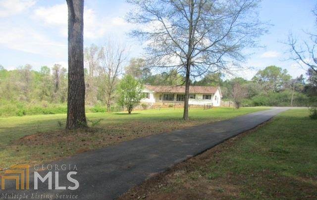 1461 Rehoboth Rd, Griffin, GA 30224 (MLS #8762403) :: Military Realty