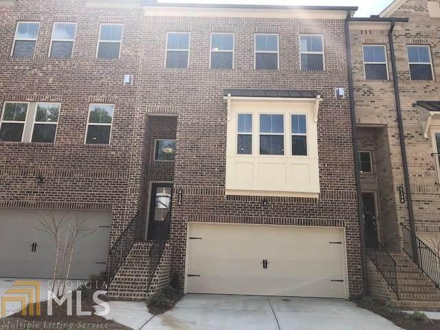 5130 Chesterfield Ln, Dunwoody, GA 30338 (MLS #8762557) :: Scott Fine Homes