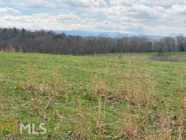 0 Ada St 5.01 Acres, Blue Ridge, GA 30513 (MLS #8762720) :: The Heyl Group at Keller Williams