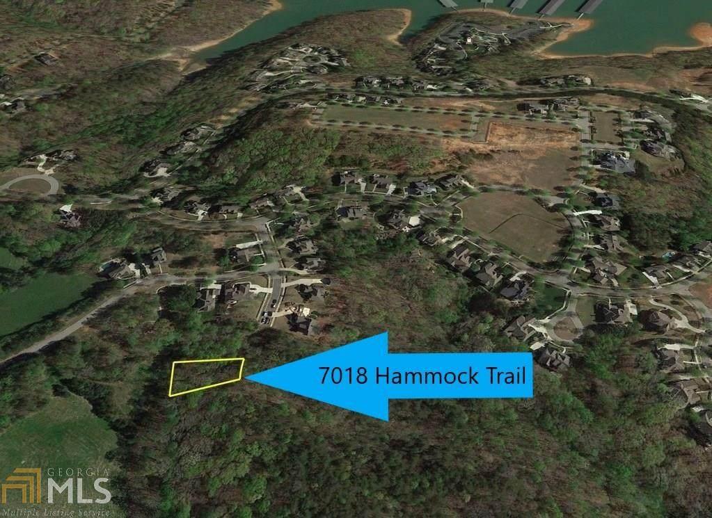 7018 Hammock Trl - Photo 1