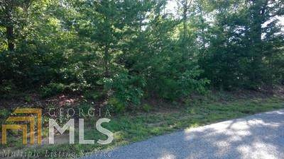 0 Homestead Sharptop Lot 12, Blairsville, GA 30512 (MLS #8762835) :: Military Realty
