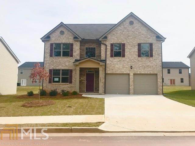 1520 Woodvale St #74, Hampton, GA 30228 (MLS #8762863) :: Crown Realty Group