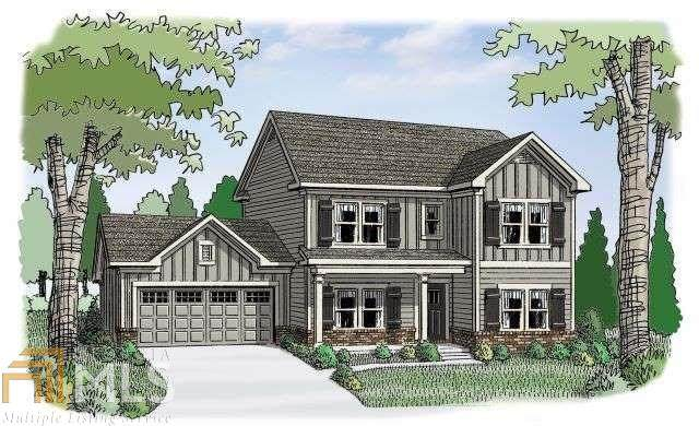 1700 O'rileys Run, Winder, GA 30680 (MLS #8762886) :: Buffington Real Estate Group