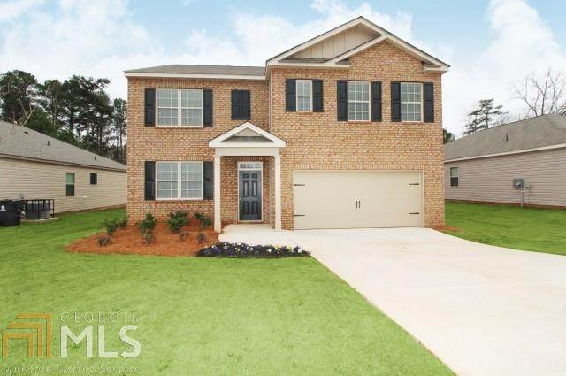 1601 Beckworth Ln #63, Hampton, GA 30228 (MLS #8762903) :: Military Realty