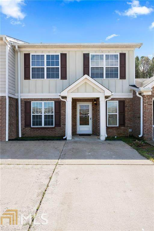 85 Princeton Ave, Adairsville, GA 30103 (MLS #8762970) :: Rettro Group