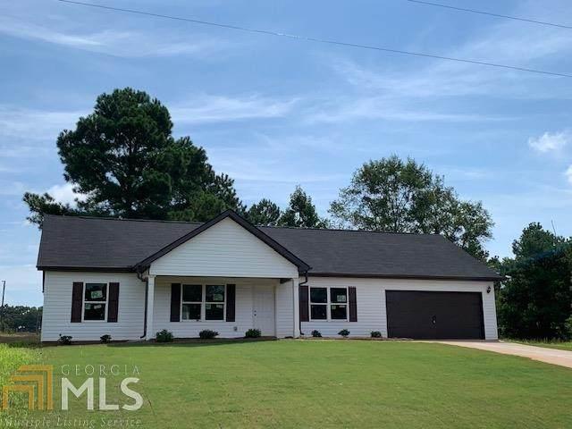 306 Pardue Dr #16, Thomaston, GA 30286 (MLS #8762995) :: Buffington Real Estate Group