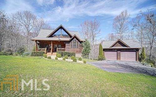 164 Ligustrum Ln, Blairsville, GA 30512 (MLS #8763007) :: Buffington Real Estate Group