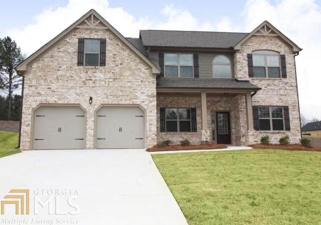 301 Shannon Ct, Mcdonough, GA 30252 (MLS #8763170) :: Buffington Real Estate Group