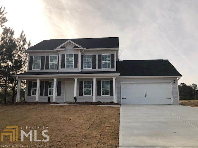 406 Heath Dr #22, Thomaston, GA 30286 (MLS #8763177) :: Buffington Real Estate Group