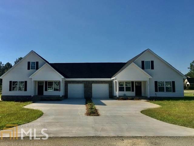 0 Bullbay Dr Lot 26, Statesboro, GA 30458 (MLS #8763217) :: RE/MAX Eagle Creek Realty