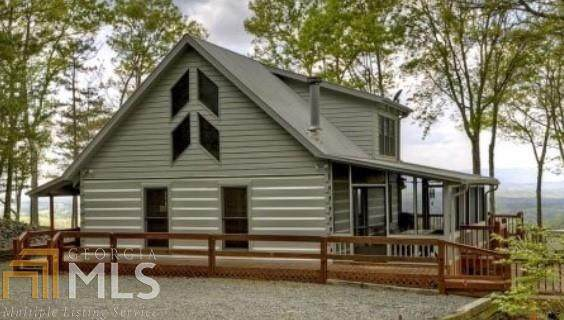 719 My Mountain Rd, Morganton, GA 30560 (MLS #8763272) :: The Heyl Group at Keller Williams