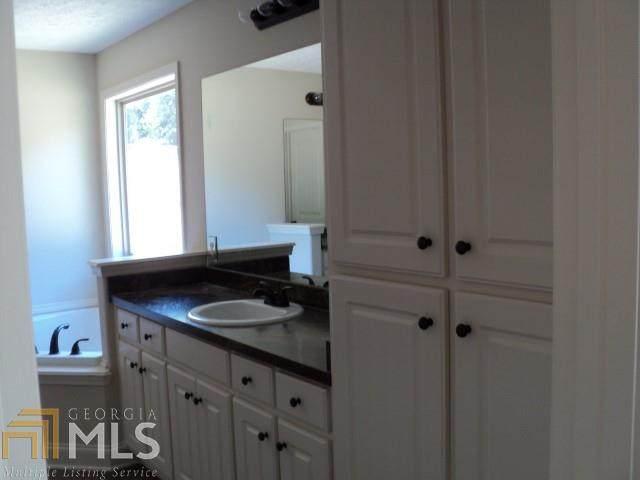 319 Mcmillian Crossing #15, Winder, GA 30680 (MLS #8763321) :: Rettro Group
