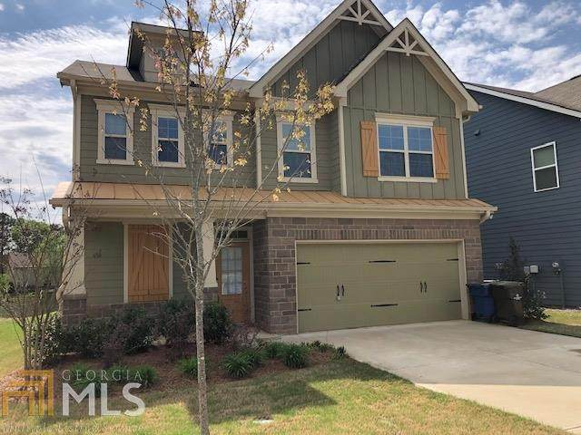 405 Best Friends Turn Alley, Mcdonough, GA 30252 (MLS #8763399) :: Rettro Group