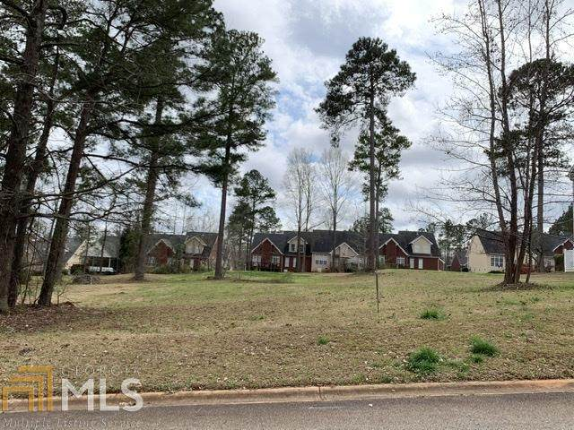 112 Hampton Way Lots 4, 5, 6, Macon, GA 31220 (MLS #8763428) :: Rettro Group