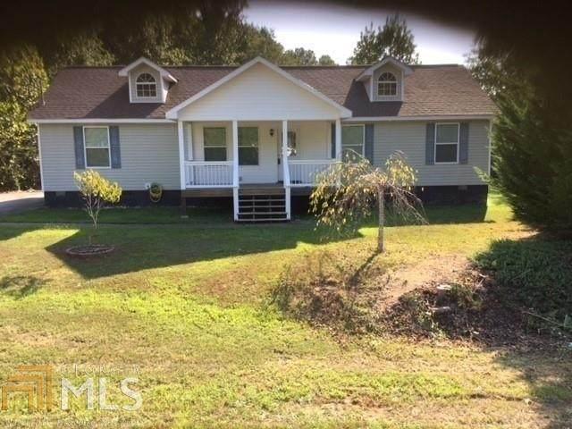 272 Maid Marian Circle, Murrayville, GA 30564 (MLS #8763674) :: Rettro Group