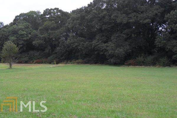 0 Old Clarkesville Mill Rd Lot 8, Clarkesville, GA 30523 (MLS #8763713) :: Rettro Group