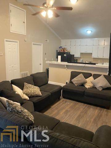 4701 Flat Shoals Rd 67A, Union City, GA 30291 (MLS #8763758) :: Rich Spaulding
