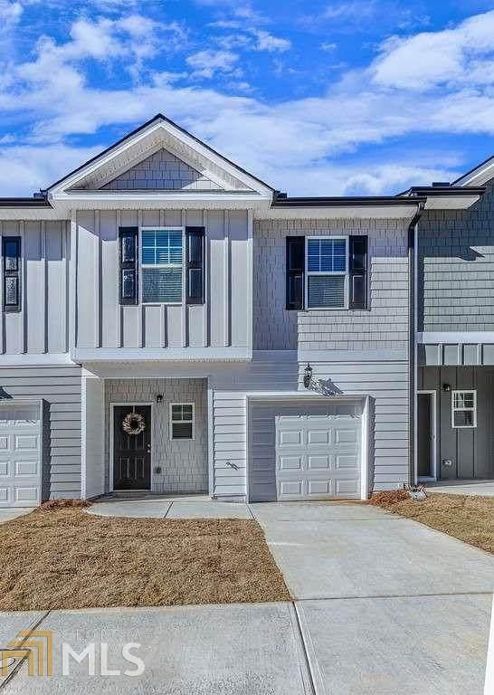 4950 Elm Brook #231, Atlanta, GA 30349 (MLS #8763918) :: Bonds Realty Group Keller Williams Realty - Atlanta Partners