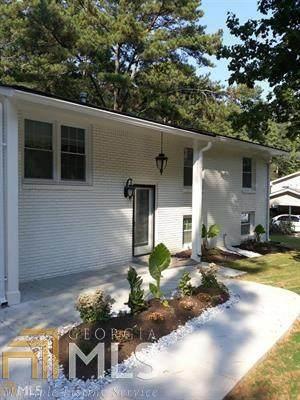 3885 Feldwood Pl, College Park, GA 30349 (MLS #8763951) :: The Heyl Group at Keller Williams