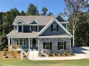 196 Whelchel Valley Dr, Dawsonville, GA 30534 (MLS #8763957) :: Buffington Real Estate Group