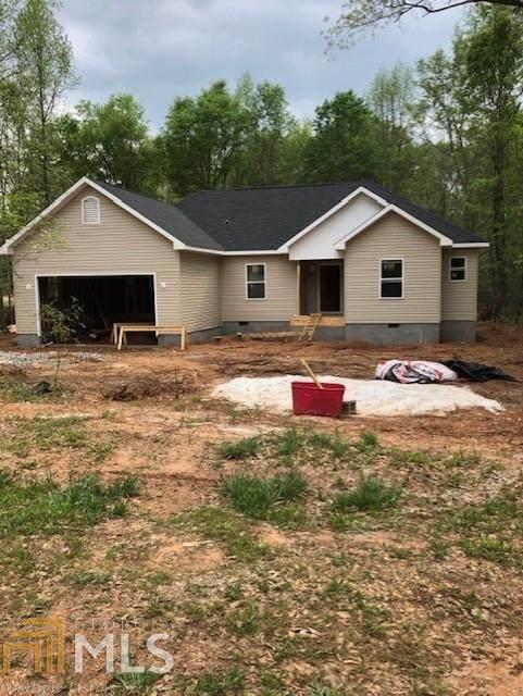 234 Riverwood Dr, Milledgeville, GA 31061 (MLS #8764030) :: Buffington Real Estate Group