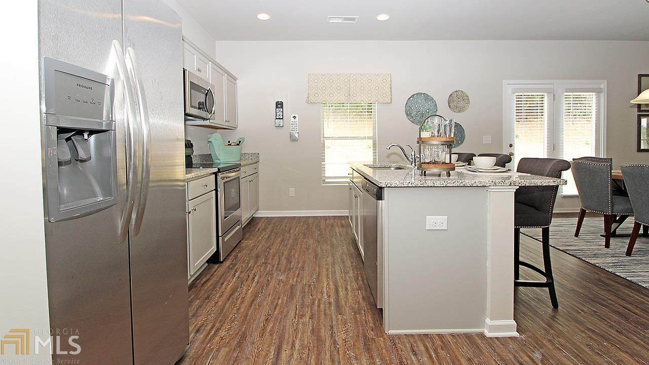 1820 Alford Dr #21, Jonesboro, GA 30236 (MLS #8764050) :: Scott Fine Homes