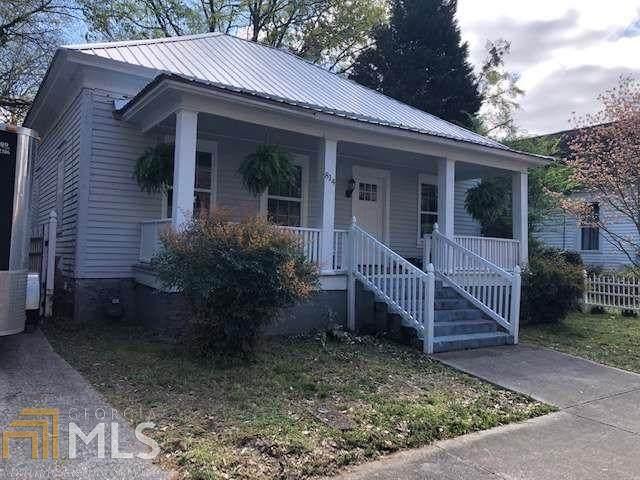 814 Avenue B, Rome, GA 30165 (MLS #8764127) :: Athens Georgia Homes