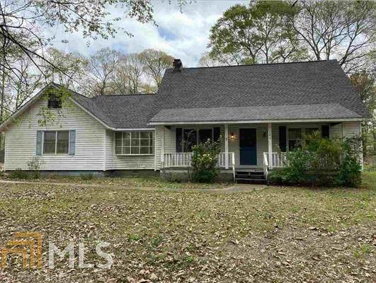 121 William John Ln, Bonaire, GA 31005 (MLS #8764181) :: Scott Fine Homes