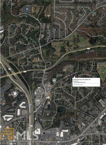 1480 Gresham Rd, Marietta, GA 30062 (MLS #8764392) :: Athens Georgia Homes