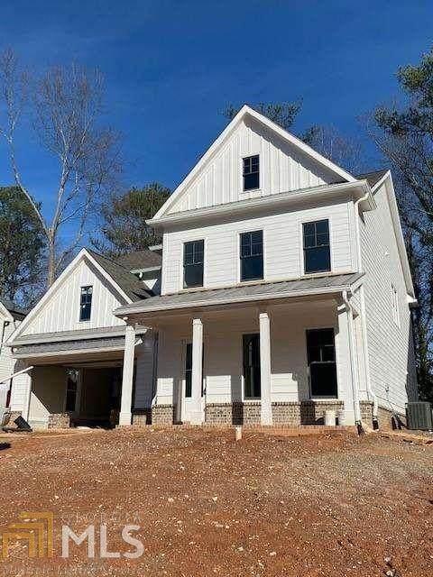 5281 Green Hill Pl, Atlanta, GA 30342 (MLS #8764763) :: RE/MAX Eagle Creek Realty