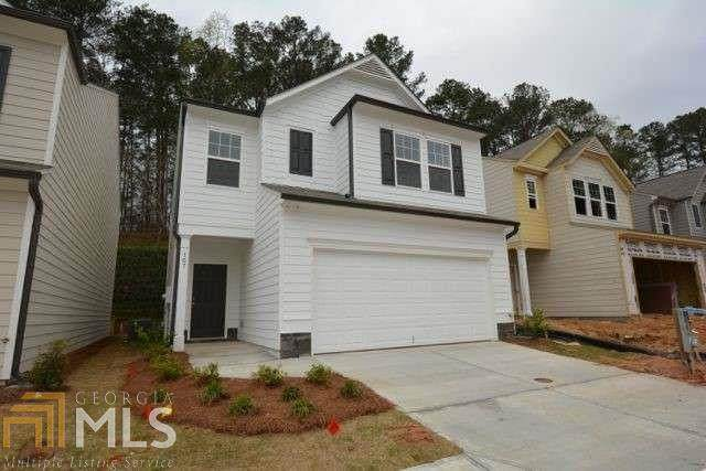 167 Terrace Walk #159, Woodstock, GA 30189 (MLS #8764914) :: Athens Georgia Homes