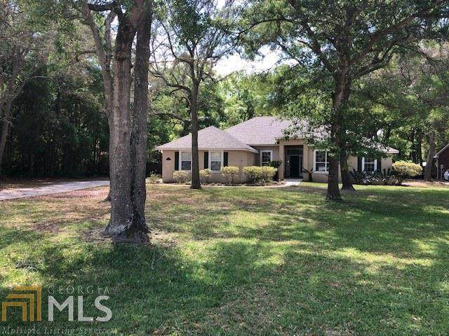 200 Longwood Rd, St. Marys, GA 31558 (MLS #8765202) :: Military Realty