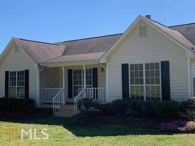 3504 County Road 341, Monroe, GA 30656 (MLS #8765524) :: Athens Georgia Homes