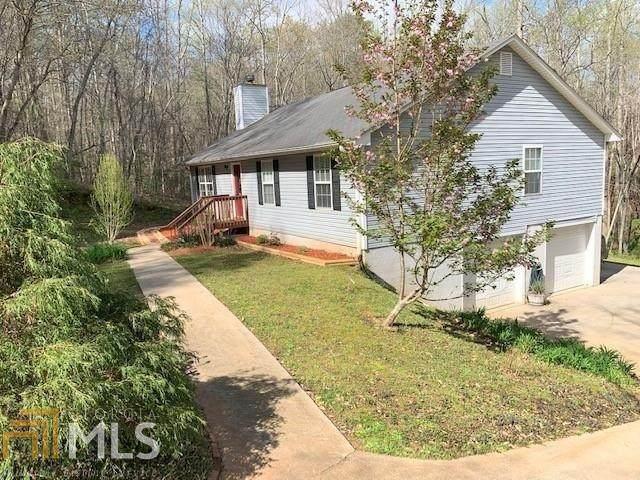 41 Flynt Ridge, Dahlonega, GA 30533 (MLS #8765538) :: RE/MAX Eagle Creek Realty