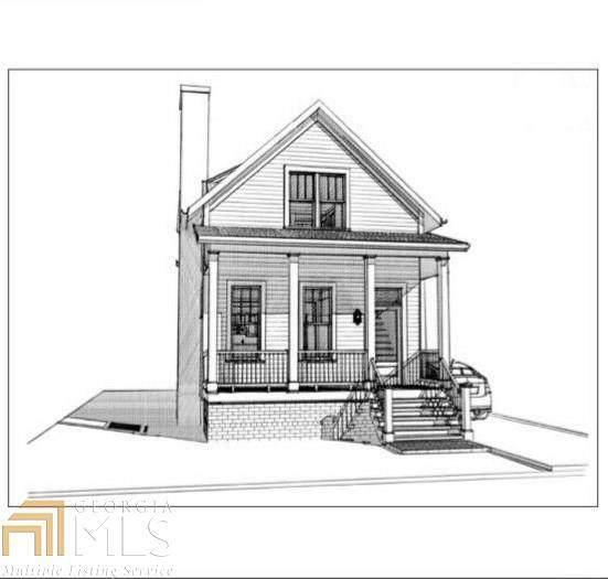 1706 Morris Ave, East Point, GA 30344 (MLS #8765553) :: Rettro Group