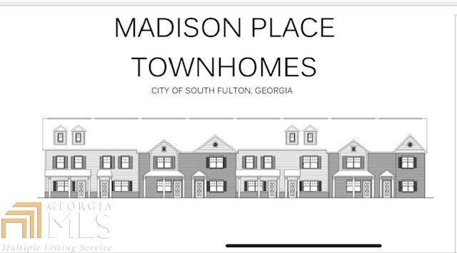 6414 Olmadison Place, Atlanta, GA 30349 (MLS #8765776) :: Team Cozart