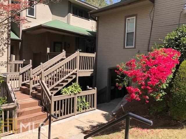 8107 Fairview Bluff, Johns Creek, GA 30022 (MLS #8765852) :: HergGroup Atlanta