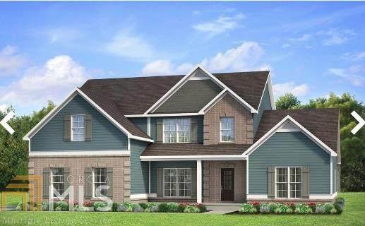 224 Seth Ter #20, Mcdonough, GA 30252 (MLS #8765885) :: Buffington Real Estate Group