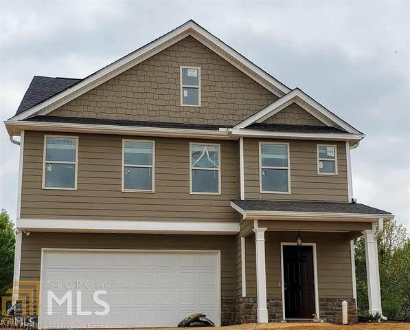 35 Austin Terrace, Porterdale, GA 30014 (MLS #8765920) :: RE/MAX Eagle Creek Realty