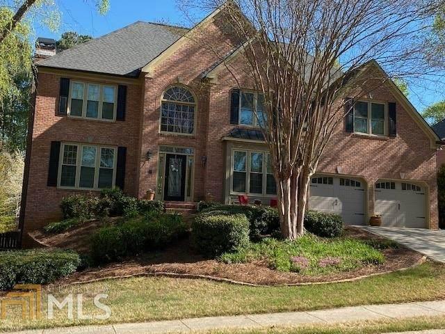 5604 Forkwood Drive Nw, Acworth, GA 30101 (MLS #8765930) :: Buffington Real Estate Group