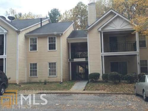 724 Ridge Crk, Clarkston, GA 30021 (MLS #8765971) :: Athens Georgia Homes