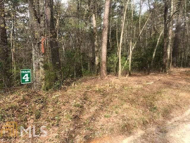Tr 4 Hap Holt Rd, Ellijay, GA 30540 (MLS #8765990) :: RE/MAX Eagle Creek Realty