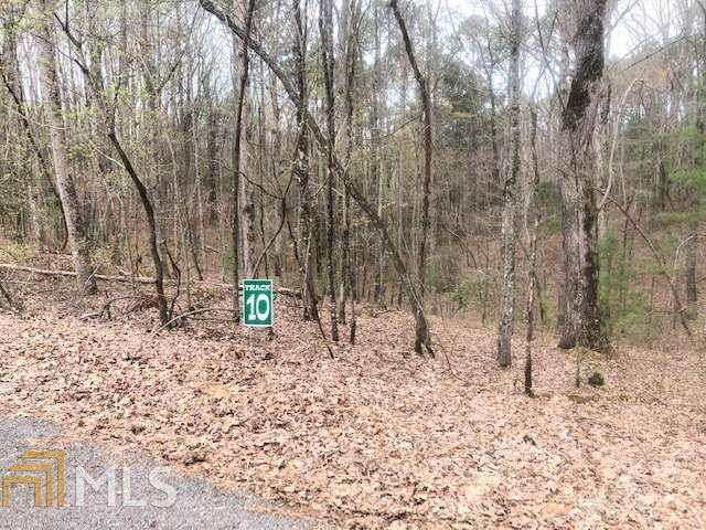 Tr 10 Hap Holt Rd, Ellijay, GA 30540 (MLS #8766034) :: Military Realty